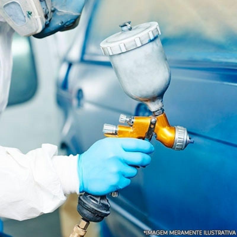 Orçamento de Retoque Pintura Automotiva Bom Retiro - Oficina de Pintura Automotiva