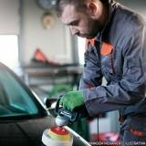 funilaria e pintura automotiva orçamento Sítio Boa Vista