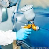 orçamento de retoque pintura automotiva Bom Retiro