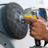 polimento automotivo preços Panamby