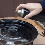 serviço de pintar roda do carro Vila Romana
