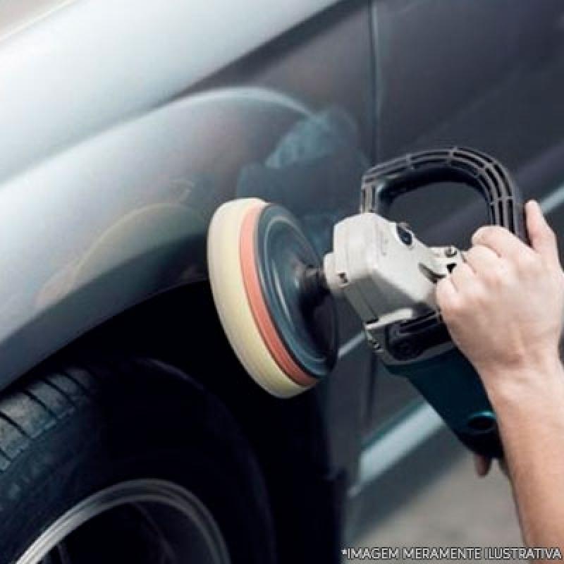 Oficina de Polimento Tira Arranhões de Carros Panamby - Polimento Cerâmico
