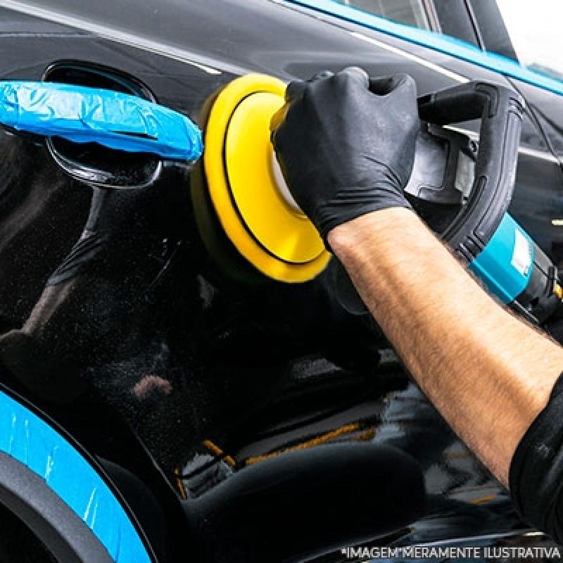 Polimento Cerâmico Preços Vila Boaçava - Polimento Tira Arranhões de Carros