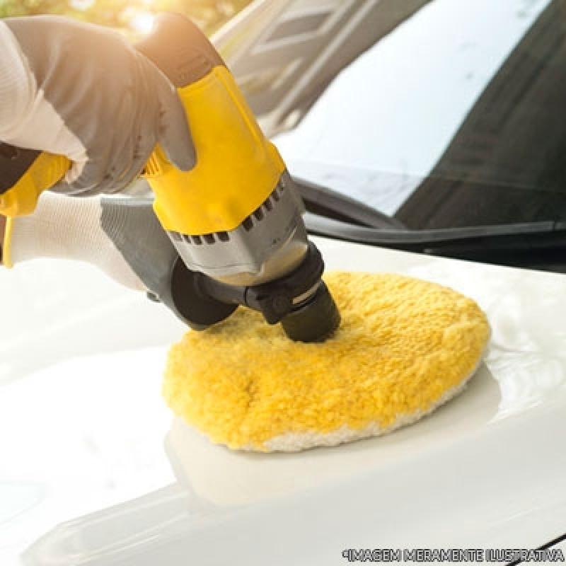 Serviço de Polimento Tira Riscos Marginal Pinheiros - Polimento e Cristalização