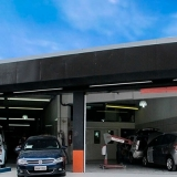 oficina de pintura de carros Parque Maria Domitila