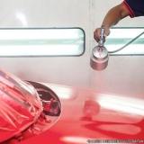oficina pinturas automotivas Pinheiros