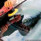 onde faz polimento de vidro automotivo Jardim Europa