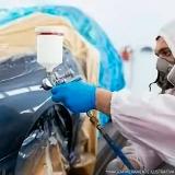 orçamento de pintura de carro Vila Madalena