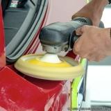 polimento técnico preços Jaraguá