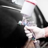 reparo pintura automotiva Vila Pompéia