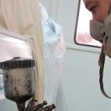 serviço de oficina de pintura de carros Pompéia